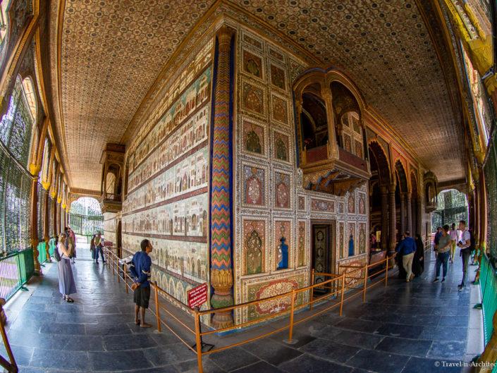 India III Gallery 15 – Srirangapatna – Daria Daulat Bagh