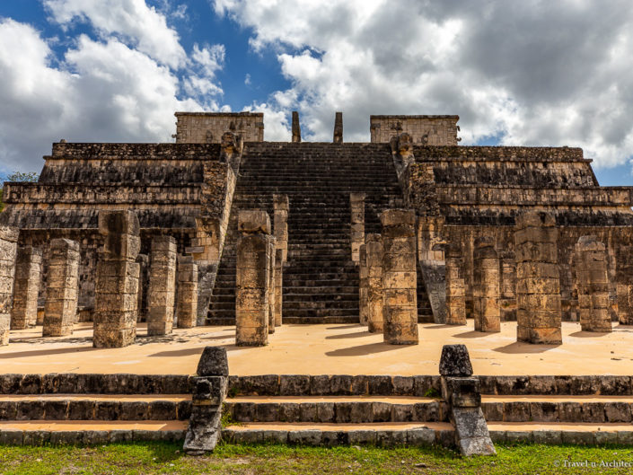 Mexico Gallery 26 – Chichen Itza