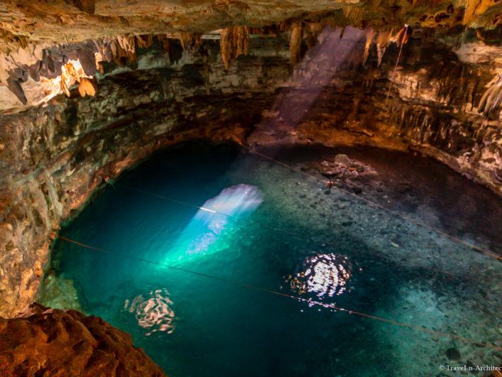 Mexico Gallery 25 – Chichen Itza – Cenotes