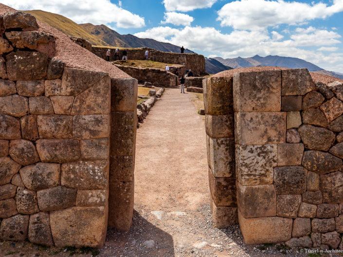 Peru Gallery 21 – Cusco – Quenko – Puka Pukara