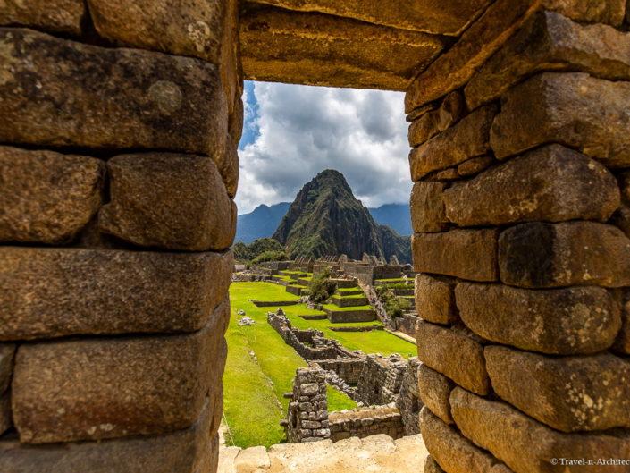 Peru Gallery 22 – Machu Picchu II – Inca Citadel