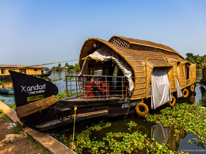 India III Gallery 05 – Kerala – Tea and Backwaters