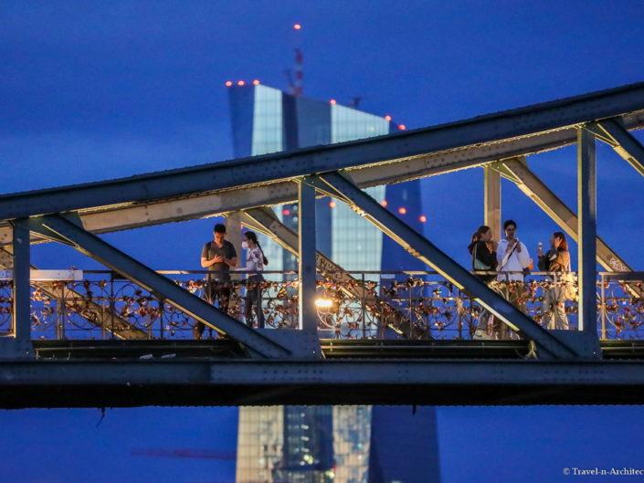 Frankfurt-Eiserner Steg
