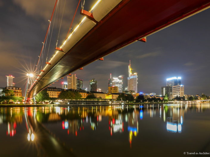 Frankfurt-Hohlbeinsteg